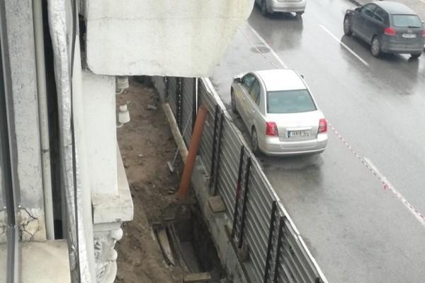 Τεράστια γκάφα στη Θεσσαλονίκη: Μπέρδεψαν... διαφορικό αυτοκινήτου, με πολεμικό βλήμα!