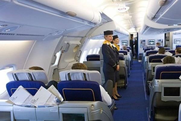 Ταλαιπωρία δίχως τέλος για 180 επιβάτες πτήσης! Tι συνέβη;