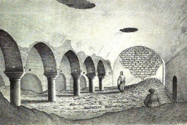 Σαν σήμερα στις 09 Ιανουαρίου το 869 ισχυρός σεισμός έπληξε την Κωνσταντινούπολη με πολλά ανθρώπινα θύματα!