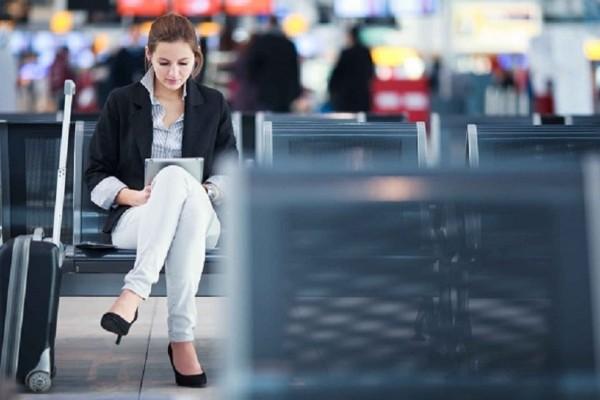 Θα σας λύσει τα χέρια: Χάρτης μας αποκαλύπτει τους κωδικούς Wi-Fi σε αεροδρόμια σε όλο τον κόσμο!