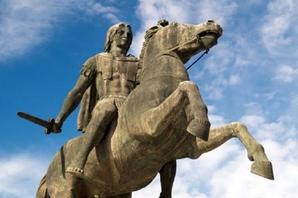 Ανατροπή βόμβα: Από τι πέθανε τελικά ο Μέγας Αλέξανδρος;