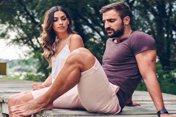 Κορίτσια δώστε βάση: 5 πράγματα που θα κρατήσουν έναν άνδρα σε μια σχέση!