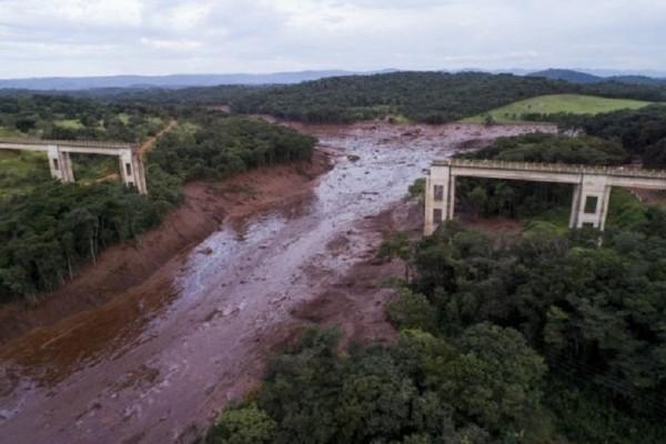 Συναγερμός στη Βραζιλία: Εκκενώνονται χωριά!