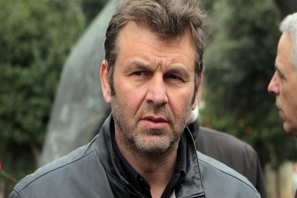 Παραιτήθηκε από Δήμαρχος Στυλίδας ο Απόστολος Γκλέτσος!