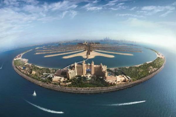Η χαμένη Ατλαντίδα βρίσκεται στο... Ντουμπάι!