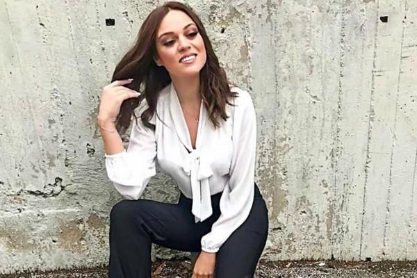 Χαμογελάει ξανά η Μπάγια Αντωνοπούλου: Της ανακοινώθηκαν τα χαρμόσυνα νέα!