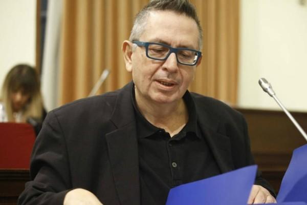 ΕΣΗΕΑ: Ο Θέμος Αναστασιάδης διέγραψε μια ξεχωριστή πορεία στην ελληνική δημοσιογραφία
