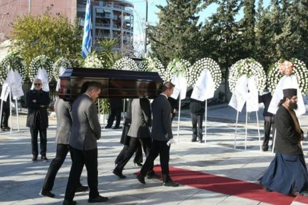 Σοκ: Νεκρός στα 42 του χρόνια ο Γιώργος Κωστάκης!