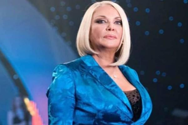 Ρούλα Κορομηλά: Σε σχέση με πασίγνωστο Έλληνα τραγουδιστή!