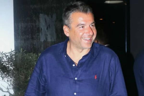 Θα πάθετε πλάκα: Ο Γιώργος Λιάγκας υποψήφιος βουλευτής με το ΠΑΣΟΚ!