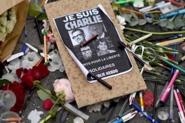 Σαν σήμερα στις 07 Ιανουαρίου το 2015 έγινε το μακελειό στο Charlie Hebdo με τους 12 νεκρούς!