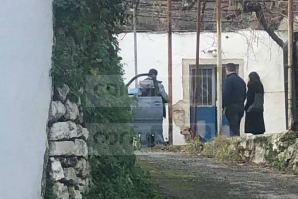 Σοκάρουν οι λεπτομέρειες για το έγκλημα στη Κέρκυρα - Όλο το ρεπορτάζ! (video)