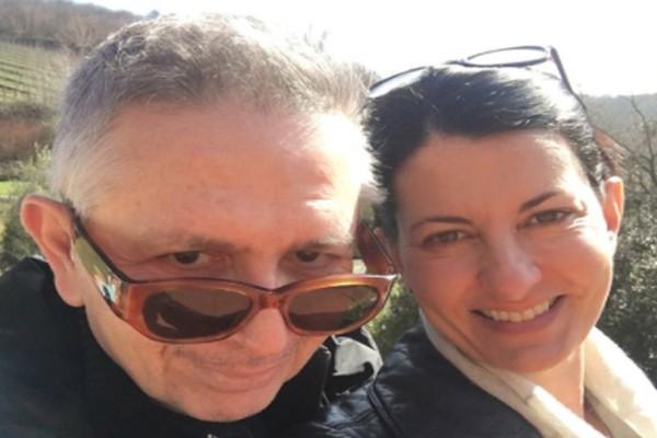Απίστευτη αποκάλυψη για τον γάμο του Θέμου Αναστασιάδη!