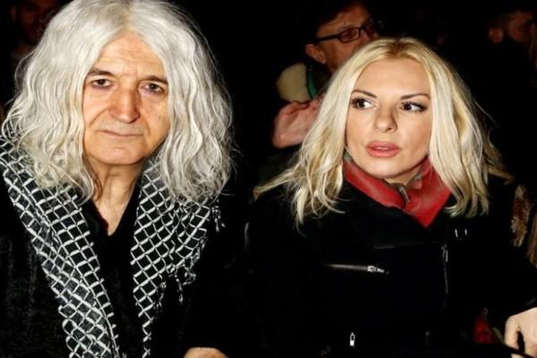 Αννίτα Πάνια - Νίκος Καρβέλας: Ο άγνωστος καυγάς που τους είχε οδηγήσει στο αυτόφωρο με πρόστιμο...75.000 €!