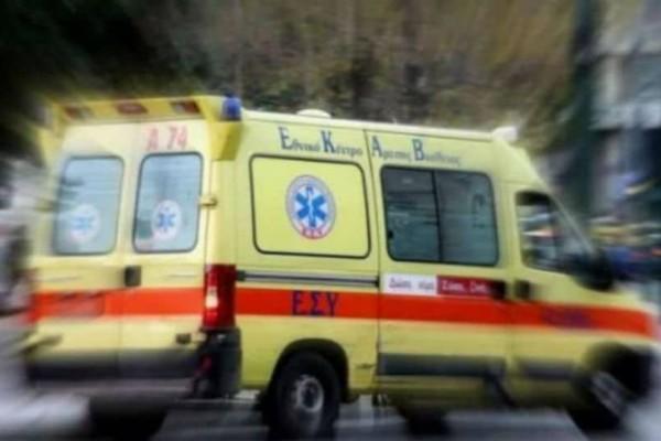 Ανείπωτη τραγωδία στην Κρήτη: Έφυγε από τη ζωή 23χρονος που τον πρόδωσε η καρδιά του