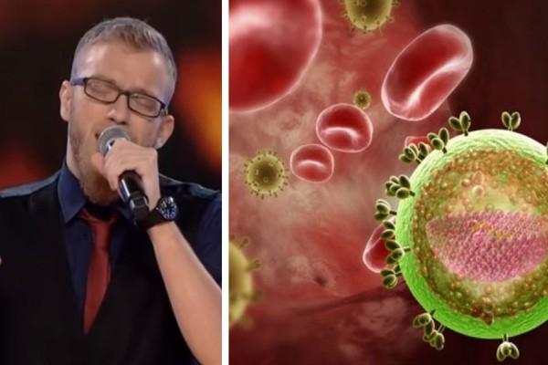Ανοσοανεπάρκεια: Ποια είναι η ασθένεια που οδήγησε στον θάνατο τον 24χρονο Δαυίδ από το The Voice!