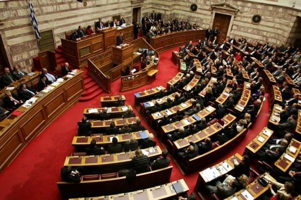 Αλλάζει το πολιτικό σκηνικό μετά την ψήφιση της Συμφωνίας των Πρεσπών!