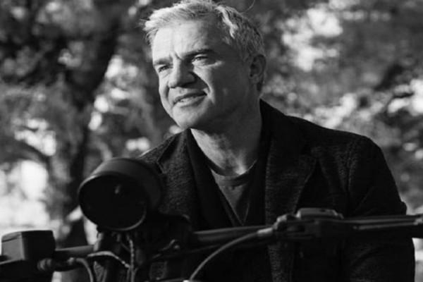 Δημήτρης Αργυρόπουλος: Ο θάνατος που του άλλαξε τη ζωή!