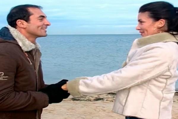 «Είσαι το ταίρι μου»: Λέχου - Συσσοβίτης ποζάρουν ξανά μαζί 16 χρόνια μετά το τέλος της σειράς!