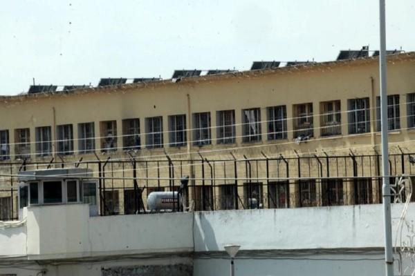 Απόδραση από τις φυλακές Κορυδαλλού: Τι αναφέρει το υπουργείου Δικαιοσύνης για τους δύο δραπέτες;