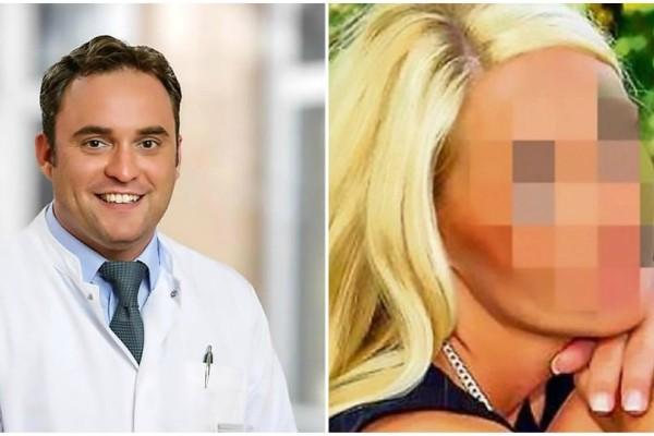 Γιατρός σκότωσε την σύντροφο του ρίχνοντας κοκαΐνη στα γεννητικά του όργανα πριν το sεx!