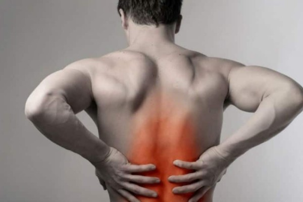 Φυσικοί τρόποι για να ανακουφιστείς από τους πόνους κάθε είδους!