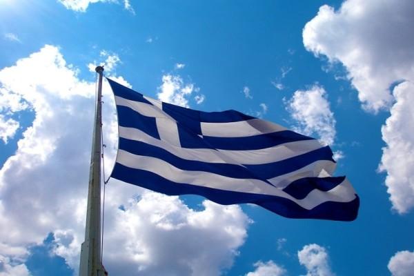 Σαν σήμερα στις 13 Ιανουαρίου 1822 η γαλανόλευκη καθιερώνεται ως επίσημο σύμβολο των επαναστατημένων Ελλήνων!