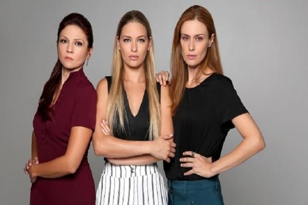 Γυναίκα χωρίς όνομα: Κάτια, Μαρίνα και Μάρθα αφήνουν στην άκρη τις προσωπικές τους διαφορές!