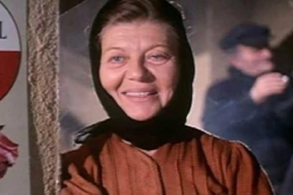 Η «ψυχομάνα» του ελληνικού κινηματογράφου: Πέθανε ξεχασμένη σε γηροκομείο!