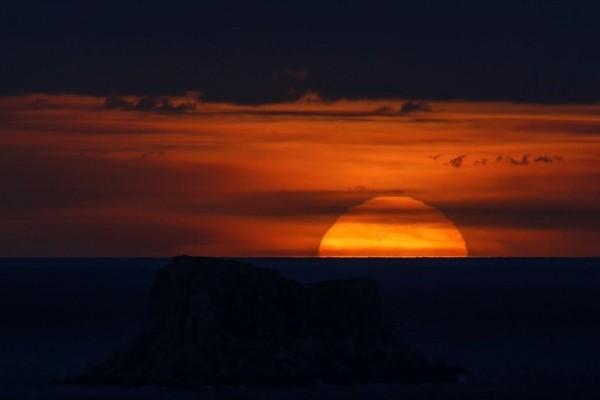 Η φωτογραφία της ημέρας: Υπέροχες εικόνες από την Μάλτα!