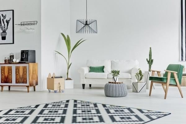 Ένας εύκολος τρόπος για να αρωματίσετε τα χαλιά σας και να μοσχομυρίσει το σπίτι σας!