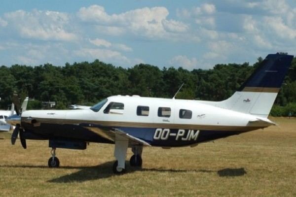 Αποκάλυψη σοκ: Υδραυλικός, dj και χωρίς δίπλωμα ο πιλότος της πτήσης του Σάλα!