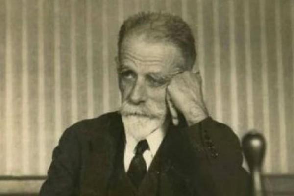 Σαν σήμερα, στις 13 Ιανουαρίου το 1859, γεννήθηκε ο Κωστής Παλαμάς!