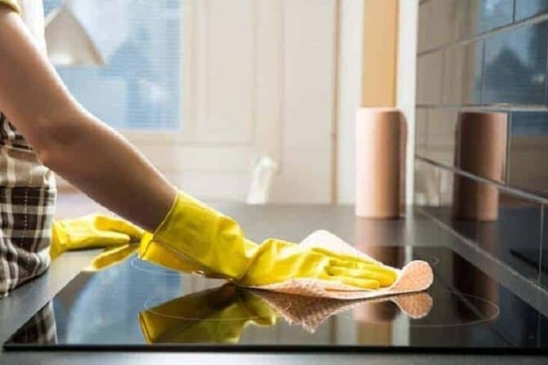 Εύκολα tips για να καθαρίσεις σωστά τις εστίες της κουζίνας!