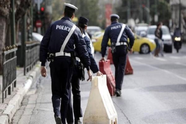 Σε κλοιό διαδηλώσεων το κέντρο της Αθήνας! - Στους δρόμους συνταξιούχοι, ταχυδρομικοί και εργαζόμενοι καθαριότητας
