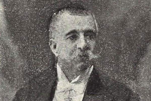 Σαν σήμερα, 20 Ιανουαρίου το 1916 πέθανε ο Κυριακούλης Μαυρομιχάλης!