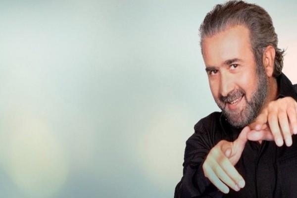 Επιστρέφει στην τηλεόραση ο Λάκης Λαζόπουλος! Σε ποιο κανάλι;