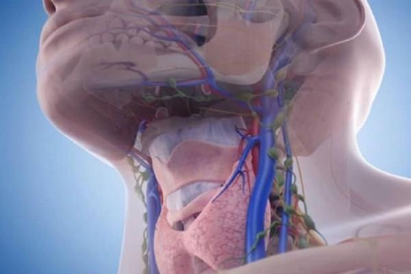 Λέμφωμα - καρκίνος:  Προσοχή στα αθώα συμπτώματα!