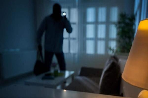 10 κόλπα για να προφυλάξετε το σπίτι σας από τους διαρρήκτες εάν μένετε στον 1ο όροφο!