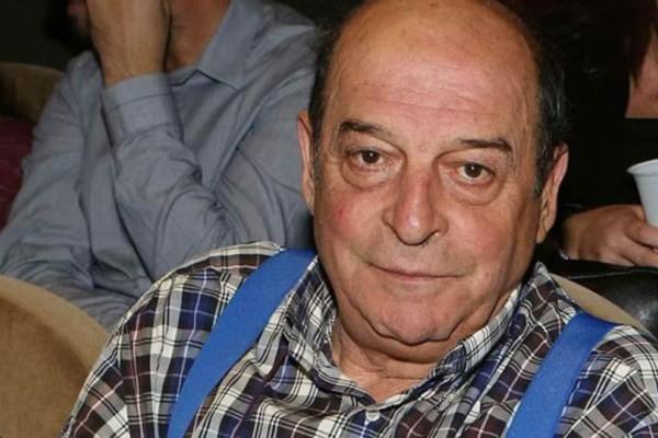 Μανούσος Μανουσάκης: Το απίστευτο άδειασμα στο Γιώργο Αγγελόπουλο!