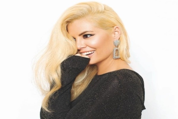Μαρία Κορινθίου: Έξαλλη η ηθοποιός! - Η αποστομωτική απάντηση για την επίθεση που δέχτηκε!