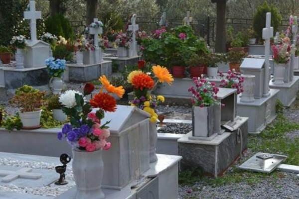 Σοκ στις Σέρρες: Πήγαν να κάνουν εκταφή του συγγενή τους και ... βρήκαν άλλον νεκρό!
