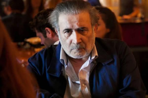 Λάκης Λαζόπουλος: Το συγκινητικό κείμενο για τον χαμό του Θέμου Αναστασιάδη!