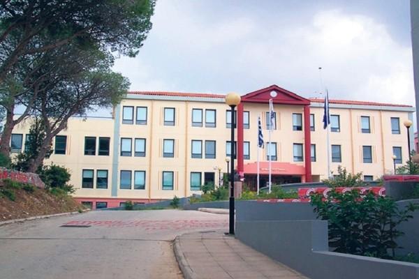 Θρίλερ με τους ύποπτους φακέλους στο Πολυτεχνείο και στα Πανεπιστήμια Κρήτης και Κέρκυρας!
