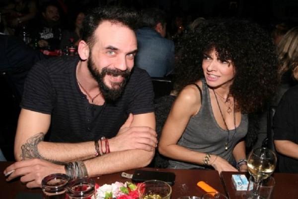 Μαρία Σολωμού: Η απίστευτη αποκάλυψη για τον Πάνο Μουζουράκη!
