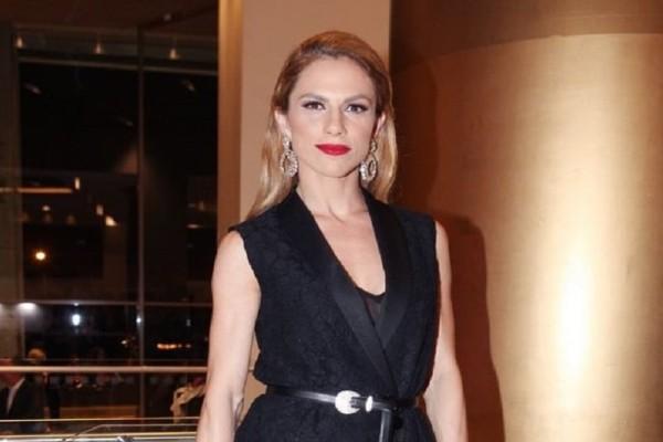 Ντορέττα Παπαδημητρίου: Το look της παρουσιάστριας που αγαπήσαμε! - Έκανε τον πιο εκρηκτικό συνδυασμό!
