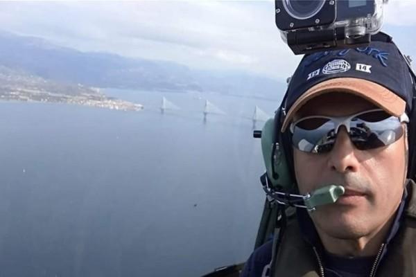 Θρίλερ στο Μεσολόγγι: Άκαρπες οι έρευνες για τον εντοπισμό του πιλότου και του αεροσκάφους!