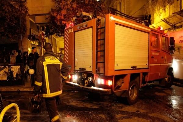 Συναγερμός στον Άλιμο: Πυρκαγιά σε εστιατόριο!