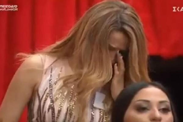 Power of love - Gala: Ξέσπασαν σε κλάματα Άννα και Αργυρώ! (Video)