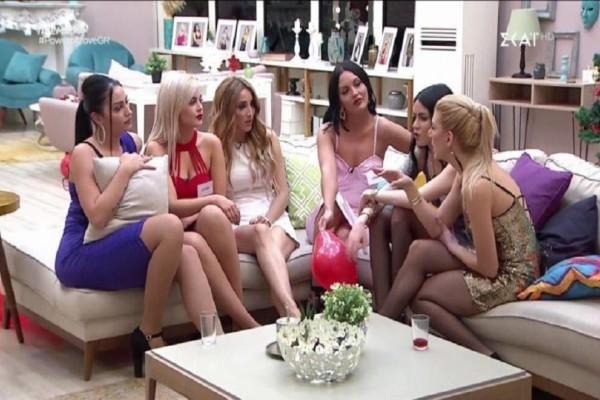 Τα κορίτσια του Power of Love και η Ελληνίδα ερευνήτρια λευχαιμίας!
